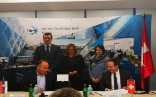 Signing of MoU Technoparke Serbia 2