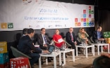 "Ambassador Philippe Guex at ""SDGs for All"" Platform"