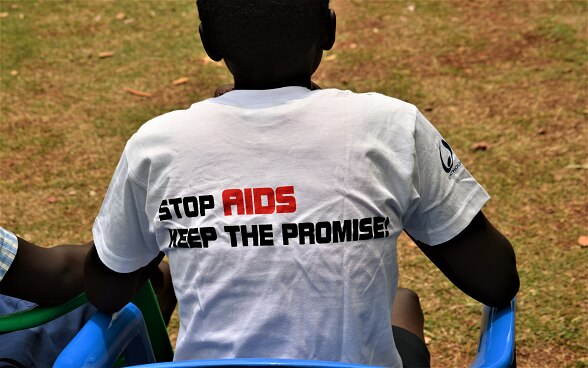 World AIDS Day: Young People and the Drive for Change